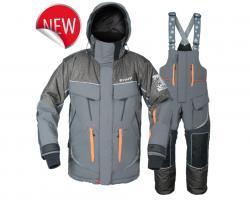 Рыболовный зимний костюм-поплавок Graff WARMGUARD 217-O-B мембрана 8000, до -50°С