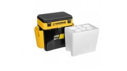 Ящик зимний Тonar Siberian Icebox HT 19 литров двухполочный