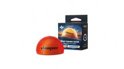 Deeper крышка для эхолота ночная рыбалка (цвет оранжевый)