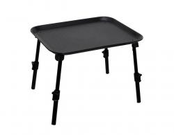 Стол монтажный Carp Pro Black Plastic Table M 40x30 см