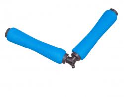 Ролик откатный для ручки подсака Flagman Y-образный, EVA