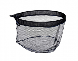 Голова подсака Flagman Plastic Oval Net Head 50x40 см, ячейка 5х5 мм