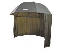 Зонт рыболовный Flagman с тентом диаметр 2,5 метра
