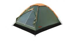 Палатка Totem Summer 4 (V2), 4-х местная