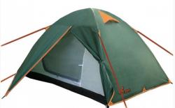 Палатка Totem Trek 2 (V2), 2-х местная