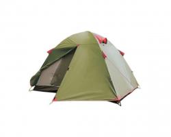 Палатка Tramp Lite Tourist 3, 3-х местная