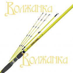 Спиннинг универсальный Aiko Baltasar II 205 M 2,05 (5-28)