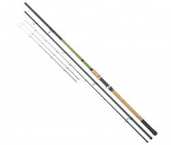 Спиннинг Surf Master Titan Series Salmon King 260 (15-50)