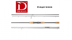 Спиннинг Dragon Express Jig 15 2,40 (3-15)