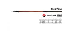 Подсак универсальный EGO 2S слайдер модель 72010