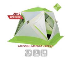 Зимняя палатка Лотос Куб 3 Классик А8