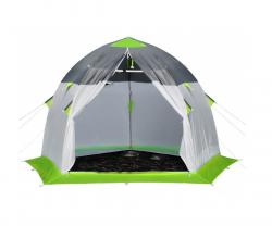 Зимняя палатка ЛОТОС 3 ЭКО
