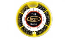 Набор грузил Lorpio Eco Small 70 гр.