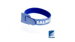 """Стяжка для удилищ Salmo пластиковая """"на липучке"""""""