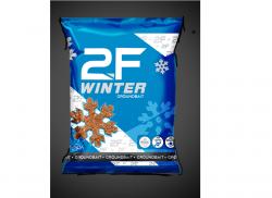 Прикормка зимняя 2F Плотва Зима 600 гр.