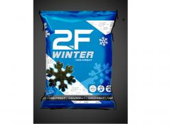 Прикормка зимняя 2F Универсал Зима 600 гр.