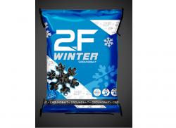 Прикормка зимняя 2F Универсал Зима гранулированная 500 гр.