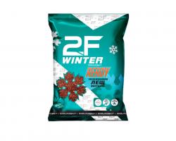 Прикормка зимняя 2F Лещ Зима Мотыль увлажненная 600 гр.