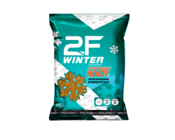 Прикормка зимняя 2F Универсал Зима увлажненная 600 гр.