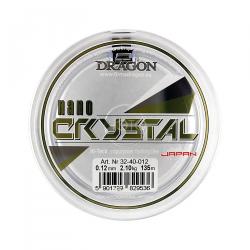 Леска Dragon NanoCrystal 0,12-0,35 135 метров