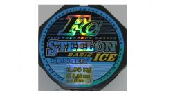 Леска зимняя Konger Steelon FC Basic Ice 50 метров