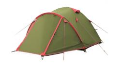 Палатка Tramp Lite Camp 3, 3-х местная