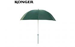 Зонт Konger 1220 диаметр купола 2,2 метра
