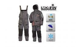 Костюм зимний Norfin Diskovery Gray до -35*С
