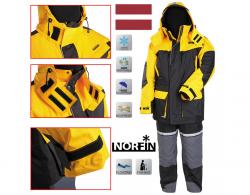 Комбинезон зимний плавающий Norfin Raft до - 20°C