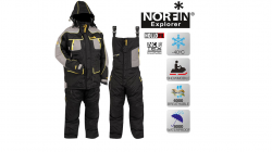 Костюм зимний Norfin Explorer до - 40°C