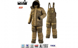 Костюм зимний Norfin Active до - 20°C