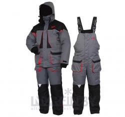 Костюм зимний Norfin Arctic Red 2 до - 25°C
