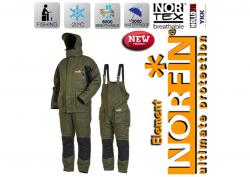 Костюм зимний Norfin Element до - 20°C