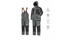 Костюм зимний Norfin DISCOVERY 2 до –35°С
