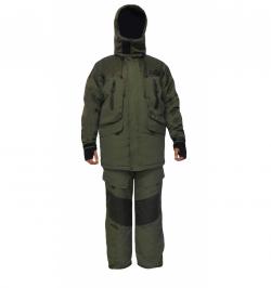 Костюм зимний Tramp Explorer PR (мембрана 12000) до -50°С