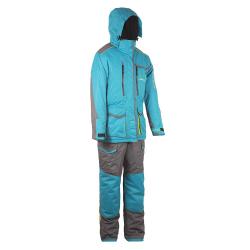 Kостюм зимний женский Huntsman Siberia Lady мембрана 6000, до -35°C