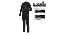 Термобельё подростковое Norfin Thermo Line Junior B рост 158