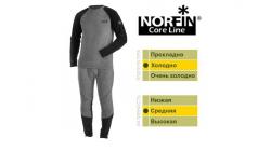 Термобельё Norfin Core Line