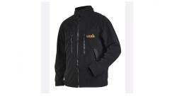 Куртка флисовая Norfin Storm Lock дышащая