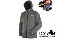 Джемпер флисовый Norfin CELSIUS + бафф в подарок