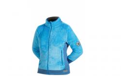 Куртка флисовая женская Norfin Moonrise, дышащая