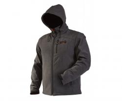 Куртка флисовая Norfin Vertigo, дышащая