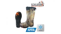 Сапоги зимние Norfin Hunting Forest  EVA до - 40°С