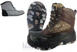 Ботинки зимние Norfin Hunting Discovery EVA до - 30°С