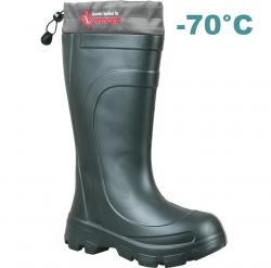 Сапоги зимние Lemigo Vermont EVA до - 70°C с манжетой