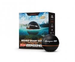 Эхолот Deeper Sonar Pro+ (Wi-Fi & GPS)