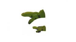 Перчатки-варежки Norfin 73 флисовые