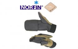 Перчатки-варежки Norfin Windstop 56