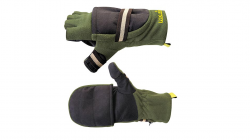 Перчатки-варежки Norfin NORD отстёгивающиеся