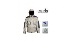 Kуртка Norfin PEAK MOOS дышащая